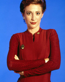 Nana Visitor in Star Trek : Deep Space Nine Poster and Photo