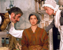 Phoebe Cates & Kevin Kline in Princess Caraboo Poster and Photo