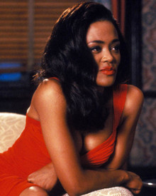 Robin Givens in A Rage in Harlem Poster and Photo