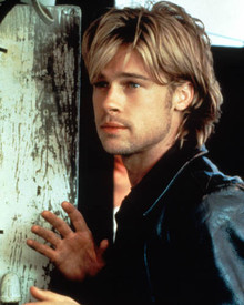 Brad Pitt in The Devil's Own a.k.a. The Witches Poster and Photo