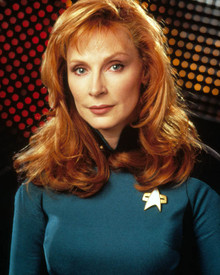 Gates McFadden in Star Trek : Generations Poster and Photo