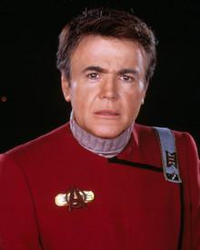Walter Koenig in Star Trek : Generations Poster and Photo