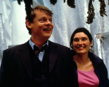 Martin Clunes & Valerie Edmond in Saving Grace Poster and Photo