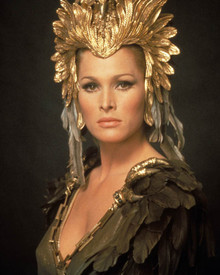 Ursula Andress in She Poster and Photo