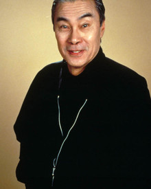 Burt Kwouk in Son of the Pink Panther Poster and Photo