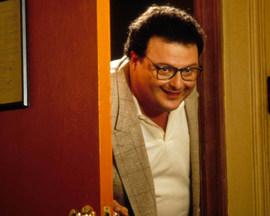 Wayne Knight in Space Jam Poster and Photo