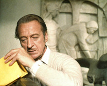 David Niven in The Statue Poster and Photo