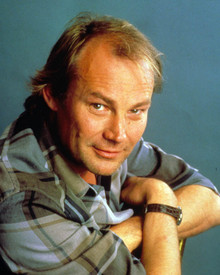Klaus Maria Brandauer in Streets of Gold Poster and Photo