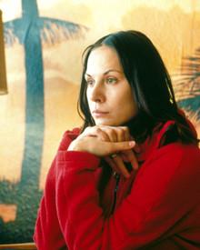 Dina Korzun in Last Resort Poster and Photo