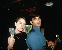 Liv Tyler & Johnathon Schaech in That Thing You Do! Poster and Photo