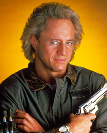 Shadoe Stevens in Traxx Poster and Photo
