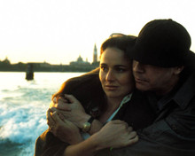 Henry Jaglom & Nelly Alard in Venice/Venice Poster and Photo
