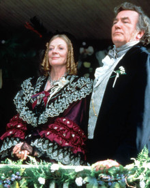Maggie Smith & Albert Finney in Washington Square Poster and Photo