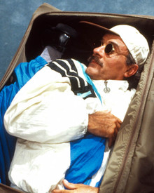 Terry Kiser in Weekend at Bernies II Poster and Photo