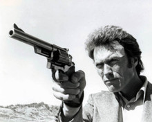 Clint Eastwood in Magnum Force Poster and Photo