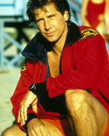 Parker Stevenson in Baywatch Poster and Photo