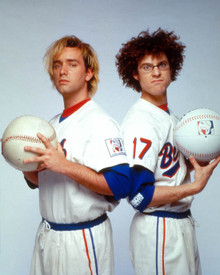 Trey Parker & Matt Stone in BASeketball Poster and Photo