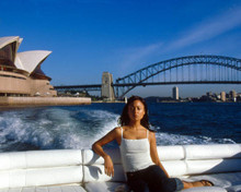 Thandie Newton in Mission: Impossible 2 Poster and Photo