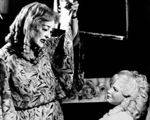 Bette Davis in What Ever Happened to Baby Jane? Poster and Photo
