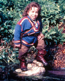 Warwick Davis in Willow Poster and Photo