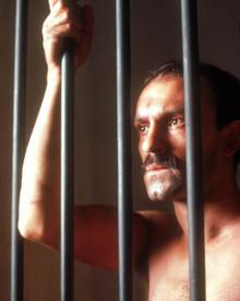 Chris Hunter in Forgotten Prisoners aka Forgotten Prisoners: The Amnesty Files Poster and Photo