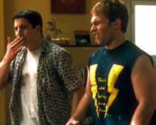 Jason Biggs in American Pie 2 Poster and Photo