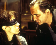 Gina McKee & Sylvester McCoy in Beyond Fear Poster and Photo