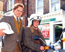 Charlie Higson & Paul Whitehouse in The Fast Show Poster and Photo