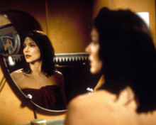 Laura Harring in Mulholland Drive aka Mulholland Dr. Poster and Photo