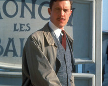Alex Jennings in Ashenden Poster and Photo
