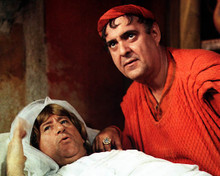 Zero Mostel & Jack Gilford in A Funny Thing Happened on the Way to the Forum Poster and Photo