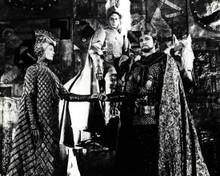 Franco Nero & Vanessa Redgrave in Camelot Poster and Photo