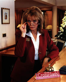 Sherrie Hewson in Crossroads (2001) Poster and Photo
