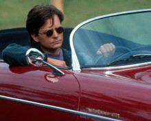 Michael J. Fox in Doc Hollywood Poster and Photo
