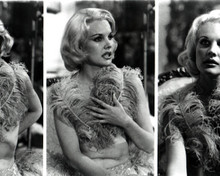 Carroll Baker in The Carpetbaggers Poster and Photo