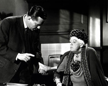 Margaret Rutherford & Charles 'Bud' Tingwell Photograph and Poster - 1022150 Poster and Photo