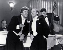 Robert Preston & Julie Andrews in Victor/Victoria Poster and Photo