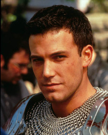 Ben Affleck in Dogma Poster and Photo