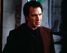 Alan Rickman in Dogma Poster and Photo