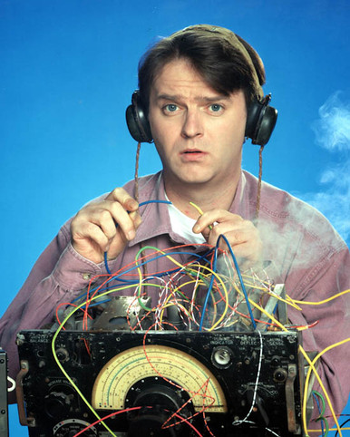 Paul Merton in Paul Merton, the Series Poster and Photo