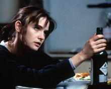 Jennifer Jason Leigh in Dolores Claiborne Poster and Photo