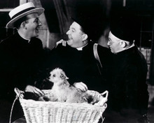 Bing Crosby & Frank McHugh in Going My Way Poster and Photo