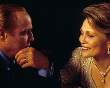 Marlon Brando & Faye Dunaway Poster and Photo