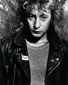 Julian Lennon & The Beatles Poster and Photo