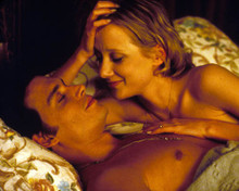 Johnny Depp & Anne Heche in Donnie Brasco Poster and Photo