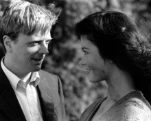 Catherine Zeta Jones & Philip Franks in The Darling Buds of May Poster and Photo