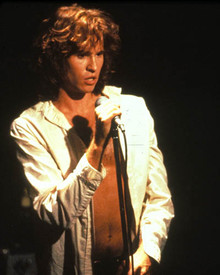 Val Kilmer in The Doors Poster and Photo