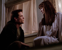 Shane West & Mandy Moore in A Walk To Remember Poster and Photo