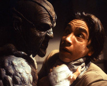 Jonathan Breck & Justin Long in Jeepers Creepers Poster and Photo