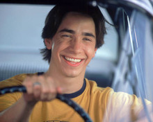 Justin Long in Jeepers Creepers Poster and Photo